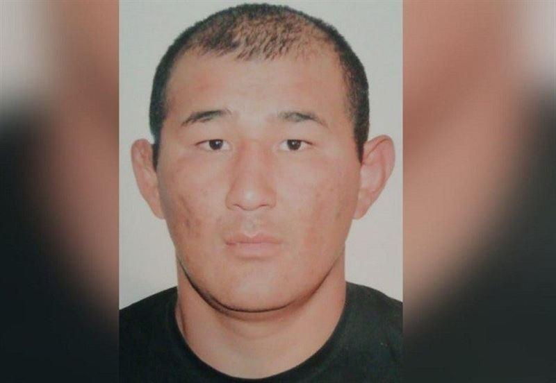 В Актау задержали сбежавшего заключенного по кличке Шрек