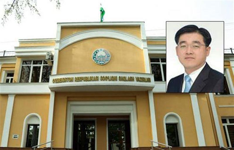 Южнокорейский чиновник назначен советником вице-премьера Узбекистана