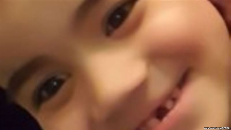 Тәрбиеші 4 жастағы баланың тісін ұрып сындырған