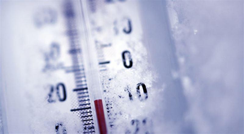 Прогноз погоды по Казахстану на среду, 13 февраля