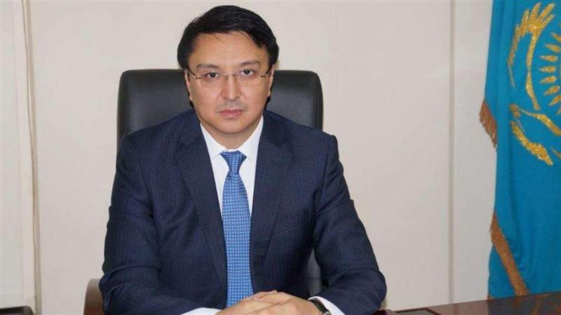 Вице-министр труда и соцзащиты Нуржан Альтаев стал депутатом Мажилиса