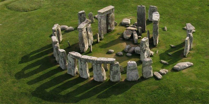 Ученые рассказали, кто построил Стоунхендж