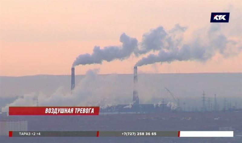 «Скоро это будет газовой камерой»: Алматы предрекли печальное будущее