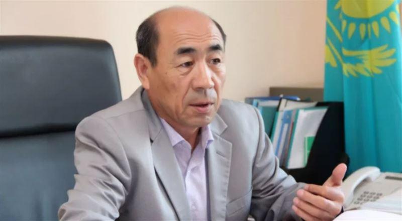 Задержан глава Союза фермеров Казахстана