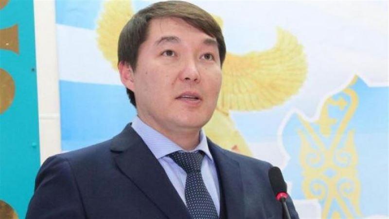 Заместителем акима столицы стал Нурлан Нуркенов