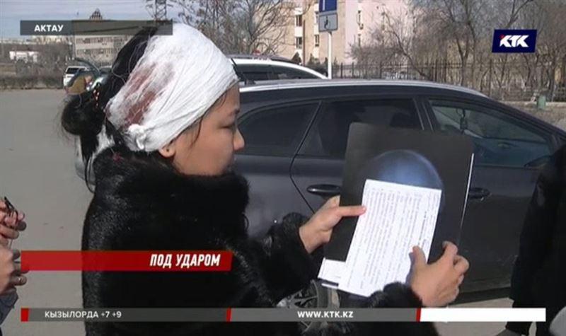 Подравшаяся с воспитательницей директор проиграла суд в Актау