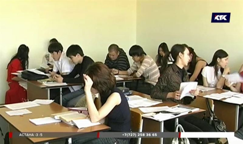 Учителям – большой отпуск, студентам – стипендии: в Астане прошло собрание педагогов