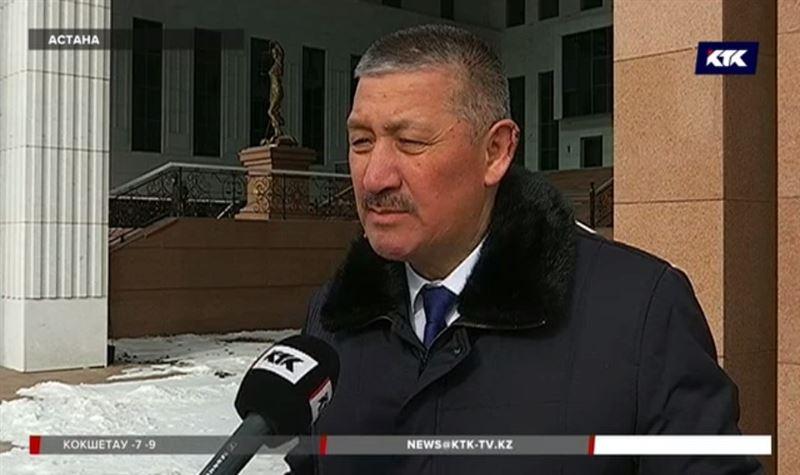 Председатель Актауского горсуда отказался от своих слов