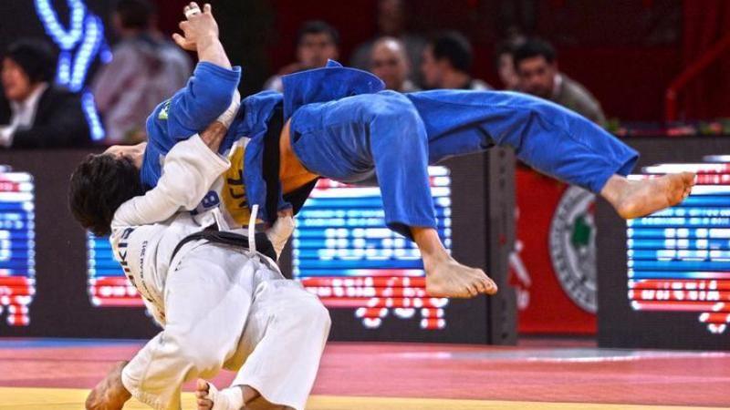 Еуропа кубогінде дзюдошылар екі медаль алды