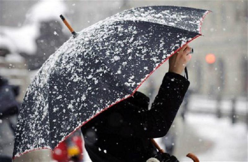 Прогноз погоды в Казахстане на 18 февраля