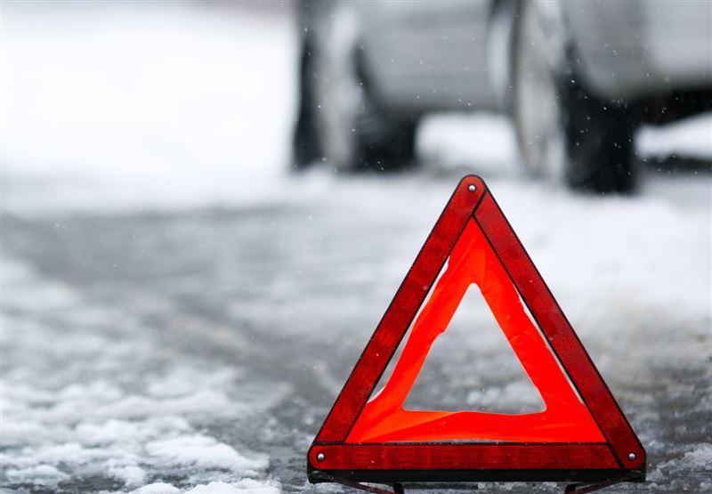 Қарағанды облысында жол апатынан 4 адам қаза тапты