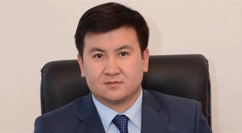 Советником главы МВД назначен Нурдильда Ораз