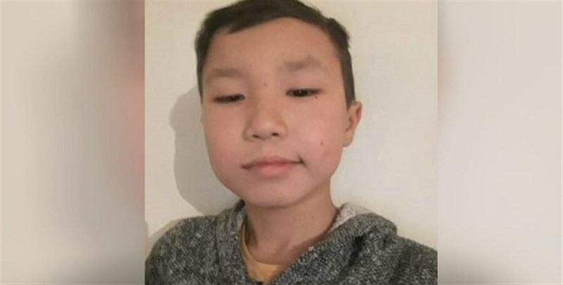 Астанада 13 жастағы бала жоғалып кетті