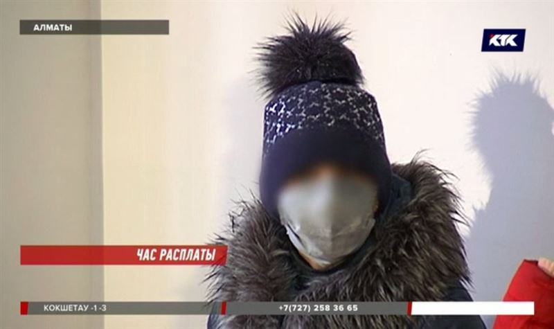 Матери-садистке дали шесть лет тюрьмы