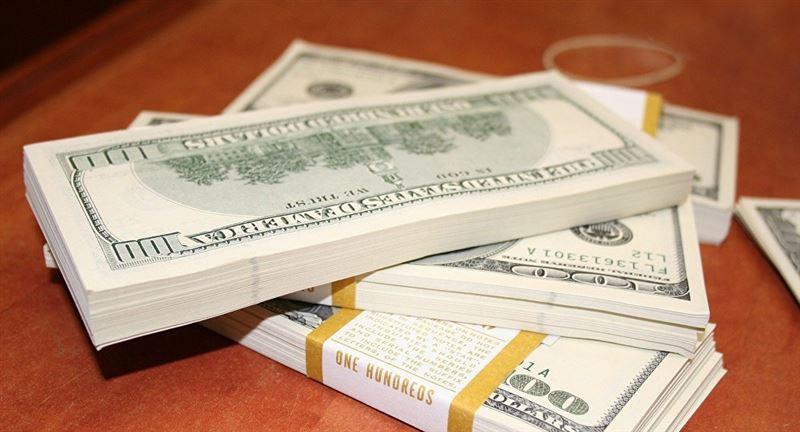 Алматыда адвокат 315 мың доллар алып жатқан жерінен ұсталды