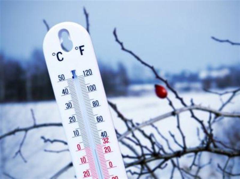 Прогноз погоды по Казахстану на вторник, 19 февраля