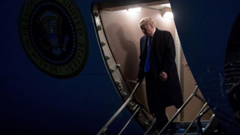 Американың 16 штаты Трампқа қарсы шықты