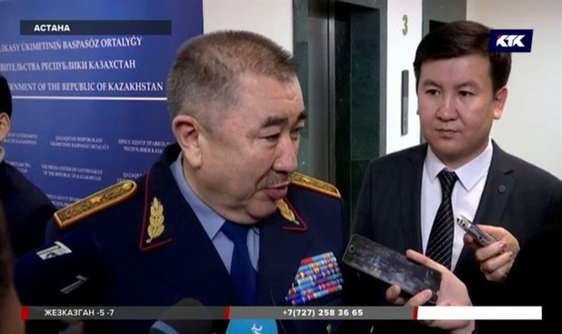 Новый министр внутренних дел пообещал не убегать от журналистов