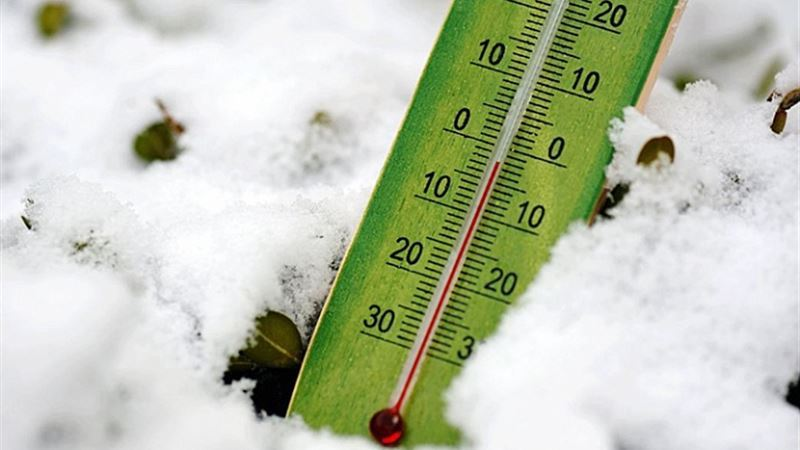 Прогноз погоды по Казахстану на среду, 20 февраля