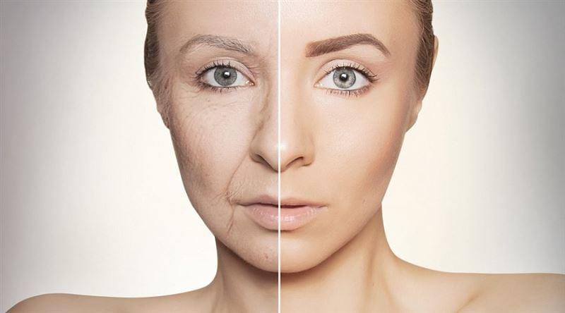 Ученые создали новый способ борьбы с преждевременным старением