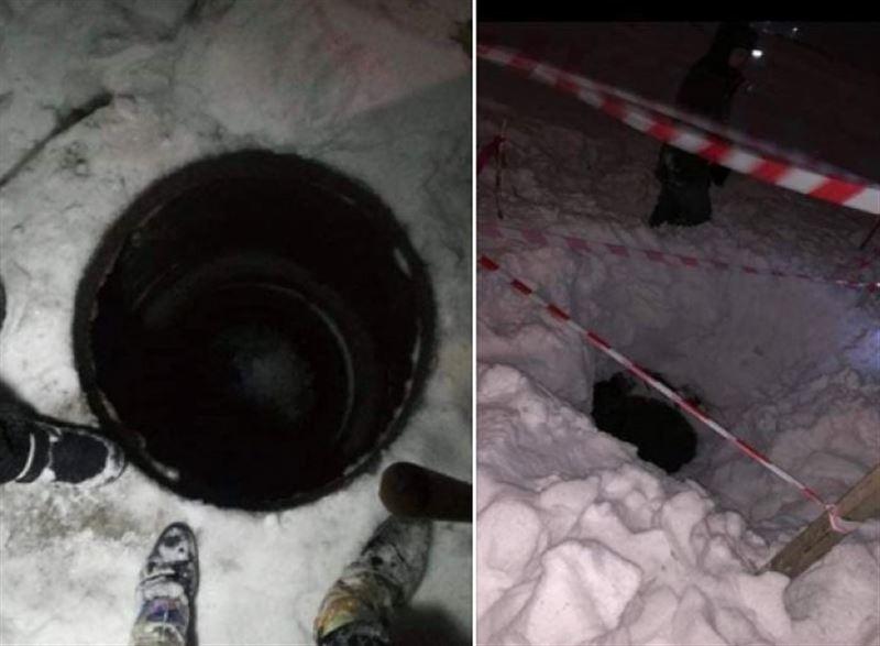 Астанада төрт күн бұрын жоғалып кеткен 13 жастағы жеткіншек өлі табылды