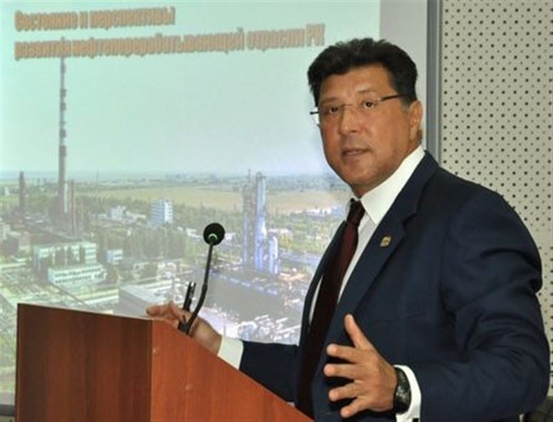 Назначен новый генеральный директор Атырауского НПЗ