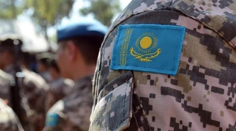 С 1 марта в РК стартует весенний призыв на срочную воинскую службу