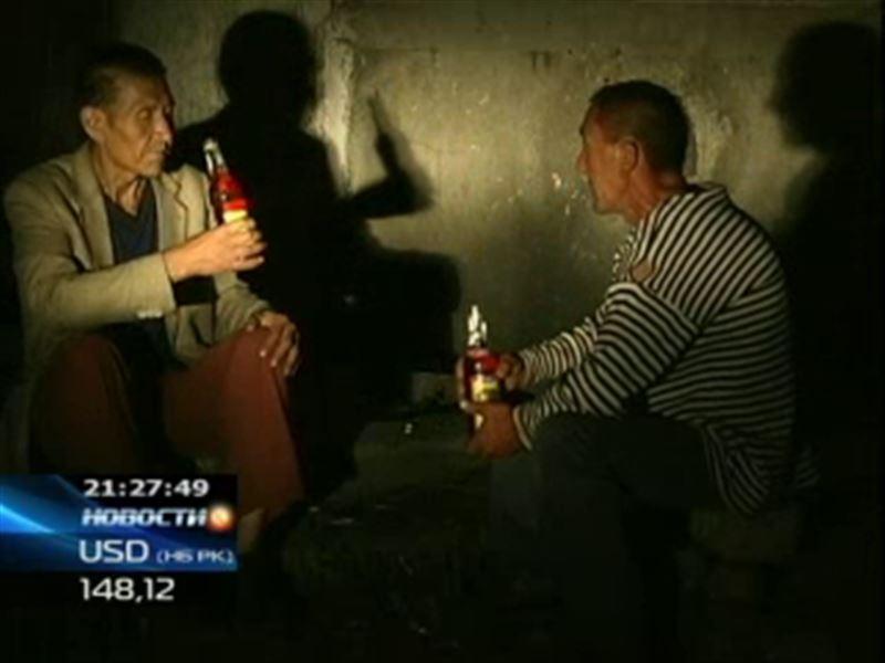 Почти 20 процентов казахстанцев регулярно злоупотребляют алкоголем