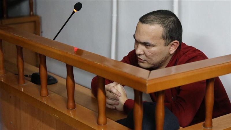 Виновный в смертельном ДТП, Ильяс Кар получил 10 лет тюрьмы