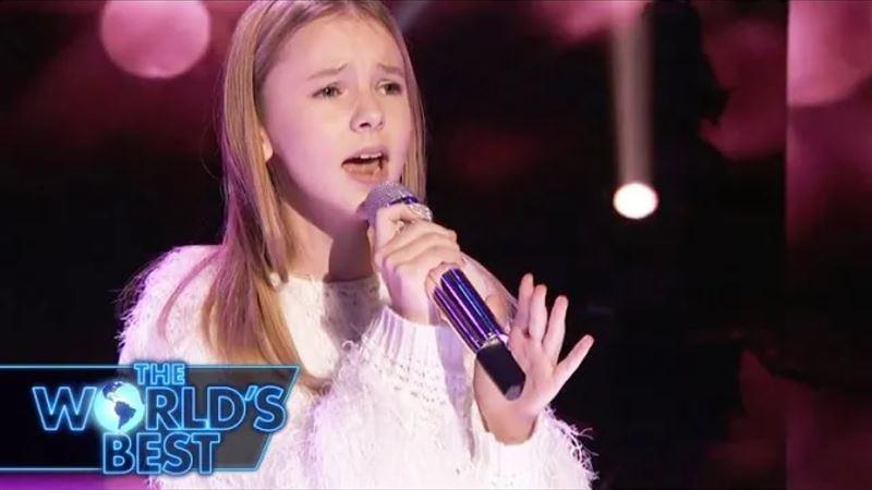 Данэлия Тулешова выиграла во втором раунде The World's Вest