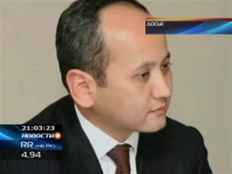 Генпрокуратура РК прокомментировала решение лондонского суда                посадить Аблязова