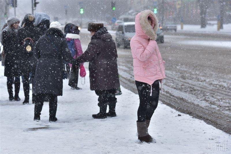 Прогноз погоды по Казахстану на пятницу, 22 февраля