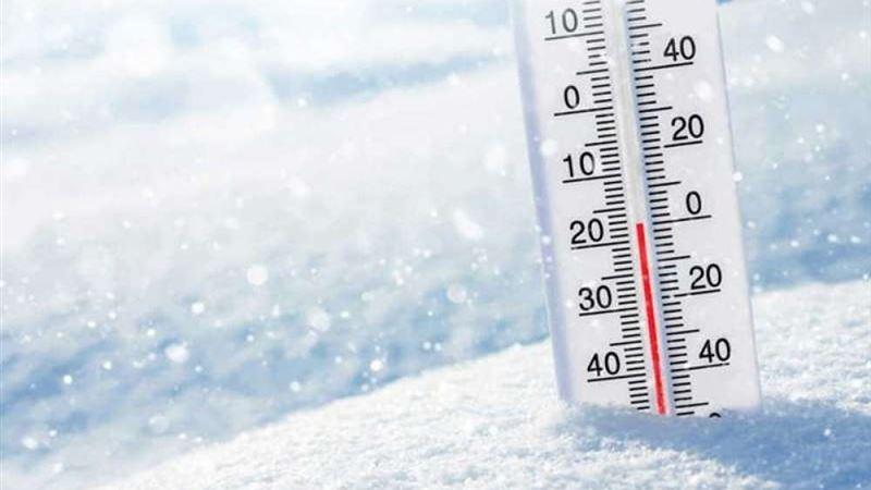 Прогноз погоды на 23 февраля в Казахстане