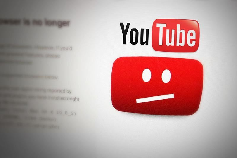 Әлемдік брендтер күмәнді видеолар үшін YouTube-тан бас тартуда