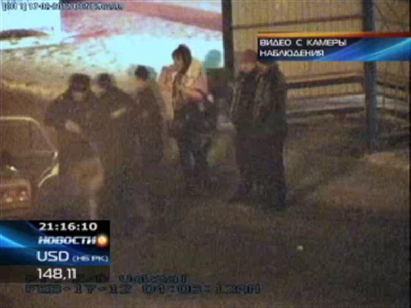 В Петропавловске полицейские задержали женскую банду