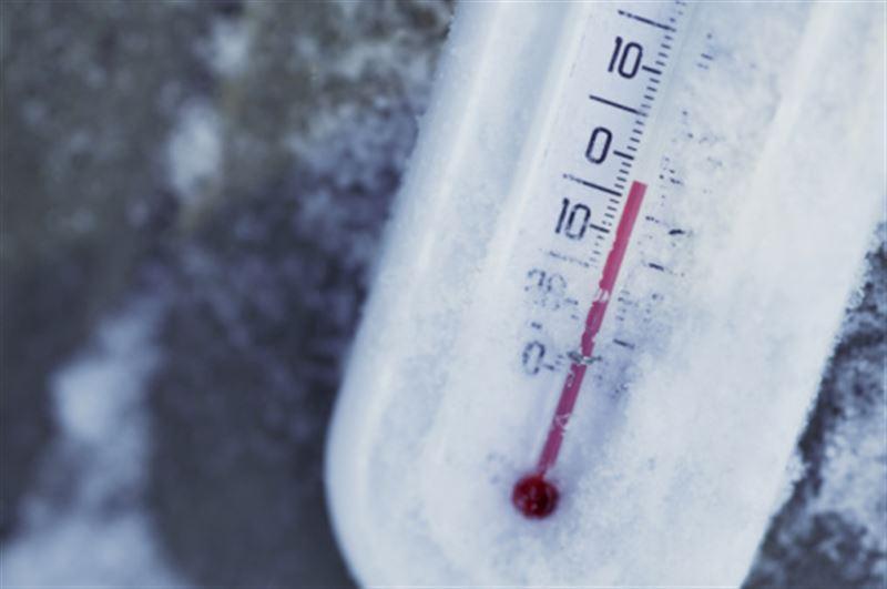 Прогноз погоды в Казахстане на 24 февраля
