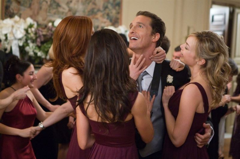 5 типов мужчин, с которыми никогда не получится счастливой семьи