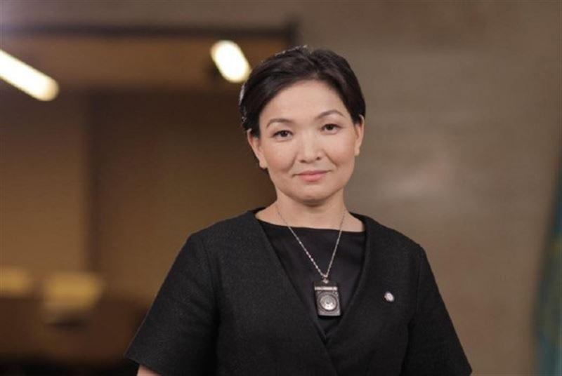 Лаззат Рамазанова назначена зампредом НПП «Атамекен»