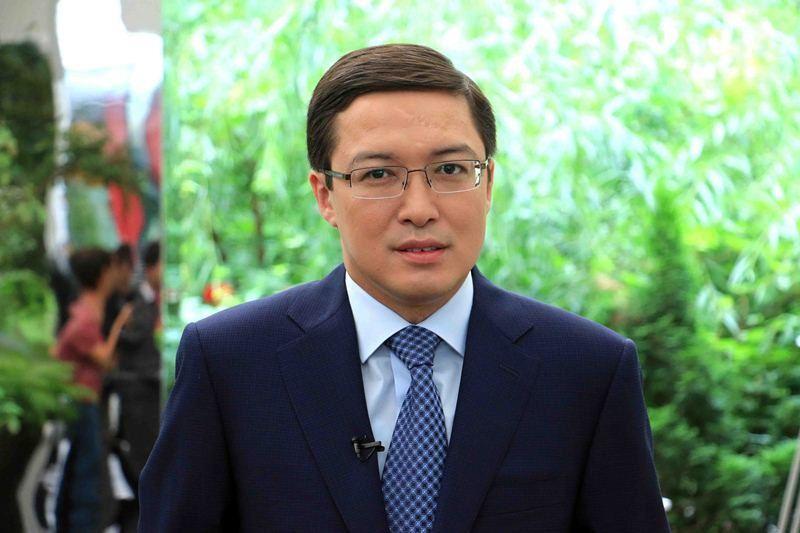 Глава Нацбанка Данияр Акишев подал в отставку
