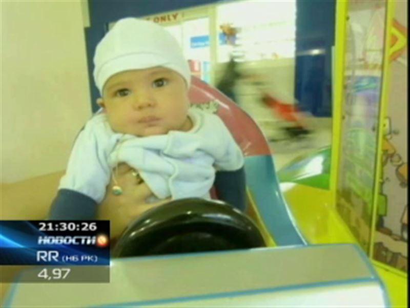 Родителям убитой в Австралии С.Батырхановой разрешили встречаться с внуком