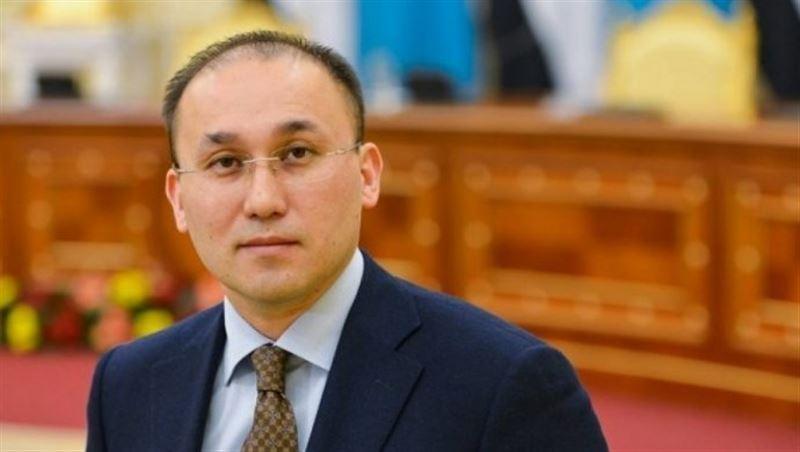 Абаев жаңадан жасақталған министрлікті басқарады