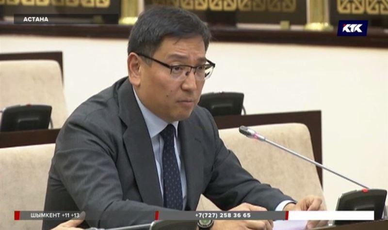 Ерболат Досаев стал главным банкиром Казахстана