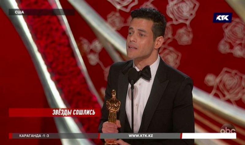 История афроамериканского пианиста и его шофёра заслужила «Оскар»