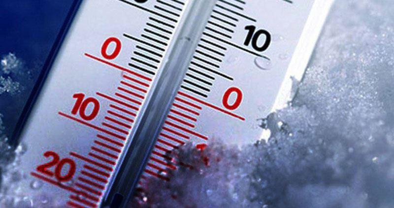 Неустойчивая погода ожидается 26 февраля в Казахстане