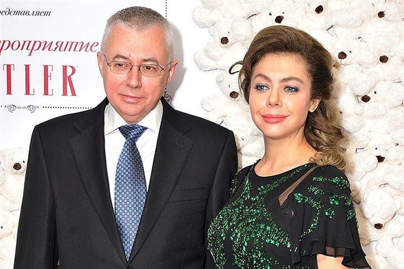 Основатель НТВ и муж Божены Рынски покончил с собой