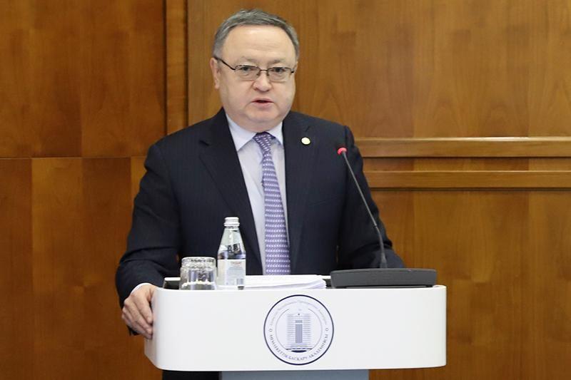Стало известно, кто стал акимом Актюбинской области