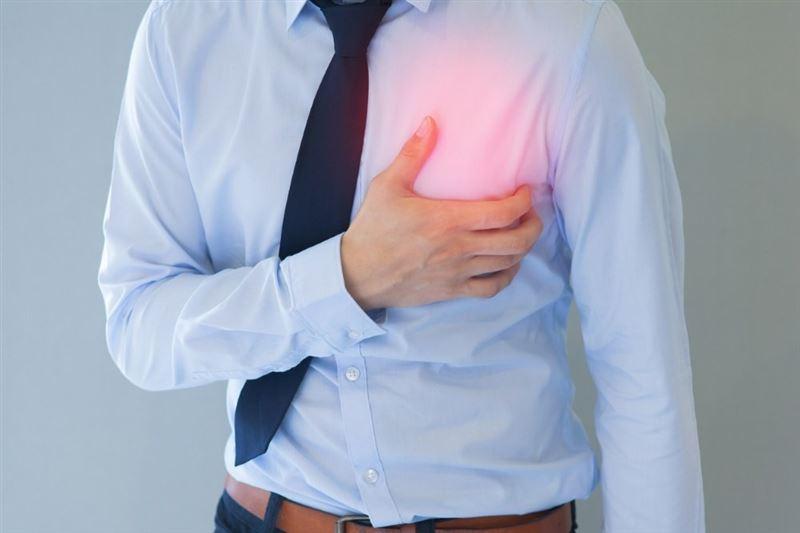Ученые рассказали, кому грозит рак сердца