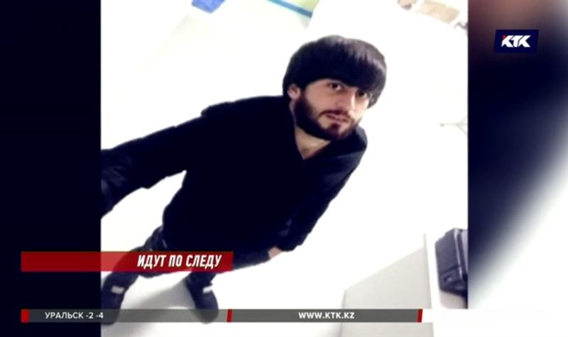 Полицейские и волонтеры ищут пропавшего в Алматинской области парня