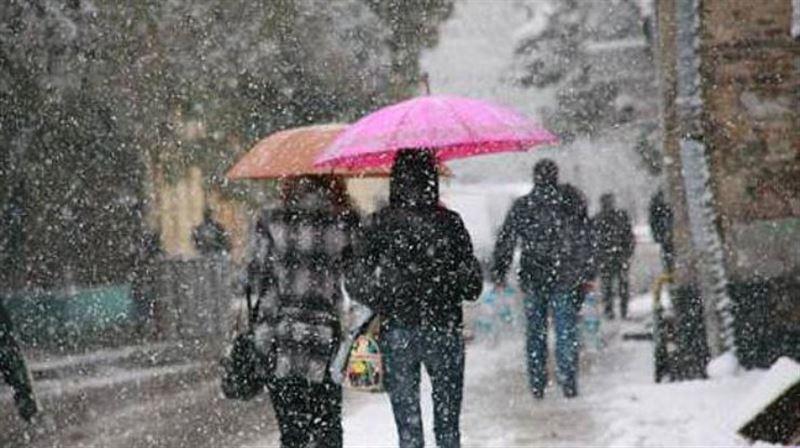 Синоптики рассказали о погоде в Казахстане 27 февраля
