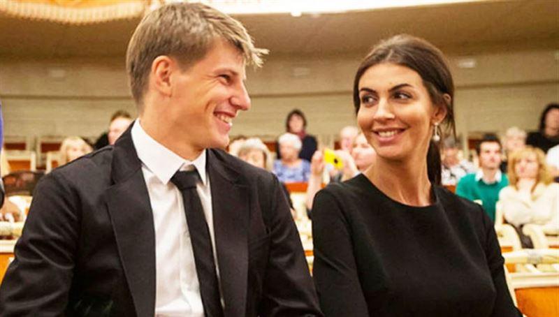 Аршавины проигнорировали заседание суда по делу об их разводе